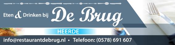 Restaurant De Brug